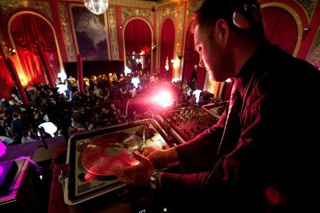 Prestige Mix en live au Casino de Dauvile (cocktail VIP)