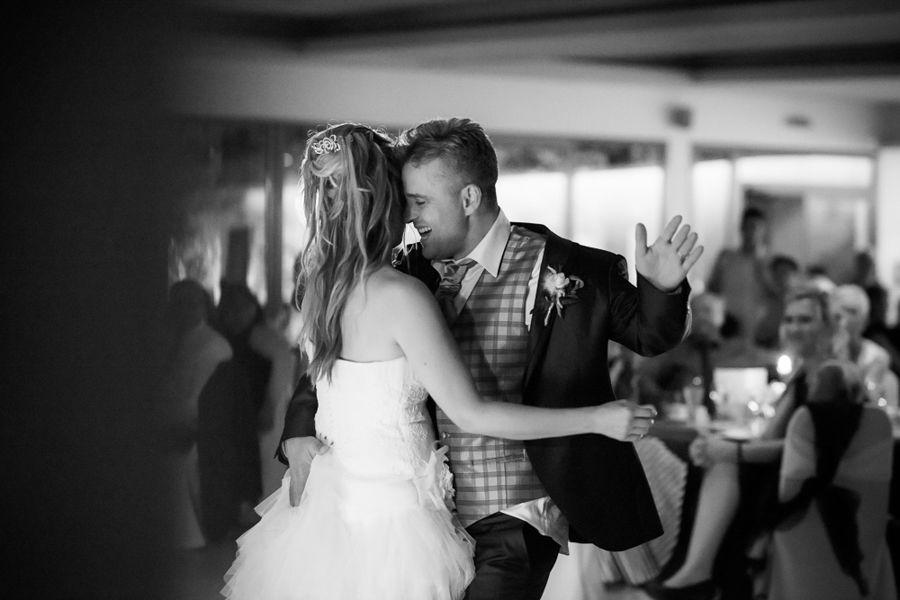 fotógrafo de boda en el Turó del Sol Barcelona