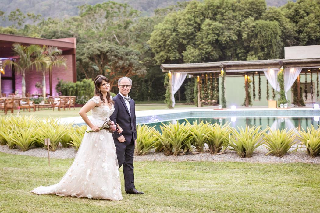Manuella Gonçalez Cerimonial & Eventos Foto: Marina Fava