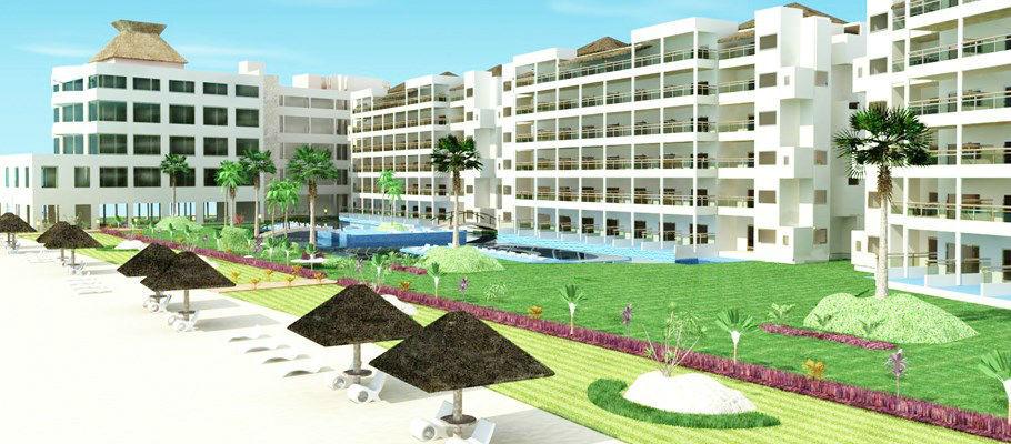 Hotel - Foto Generations Riviera Maya