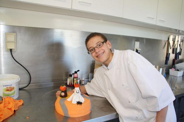 De Taarten Kunstenaar
