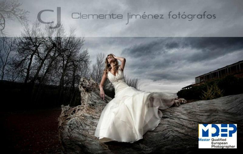 Clemente Jiménez Fotógrafos