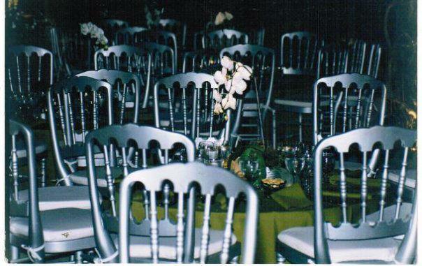 Banquetes Nuevo León - Foto:Lucía Sada