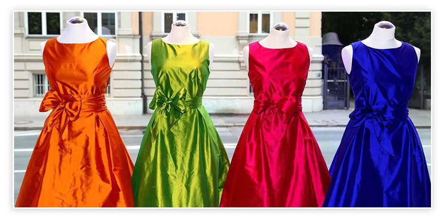 Beispiel: Große Auswahl, Foto: Bonney & Kleid.