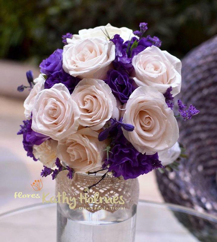 Flores Kathy Holmes