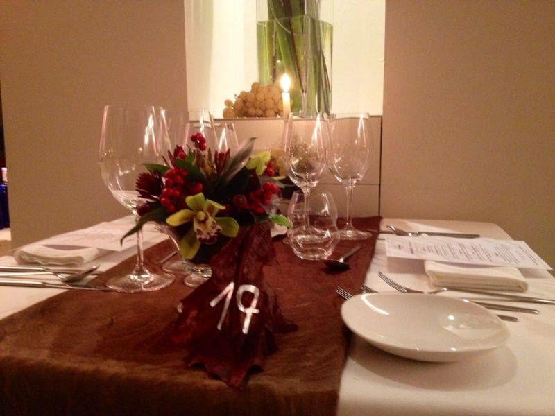 Monastrell Catering & Eventos