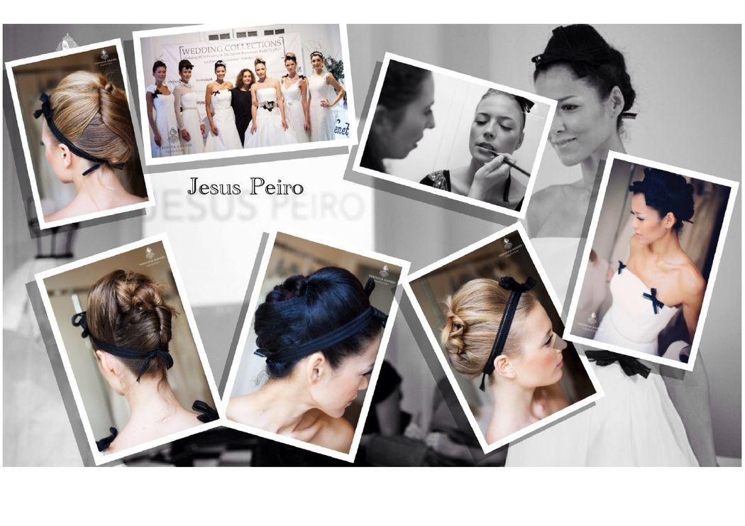 Desfile de novias - Jesus Peiro