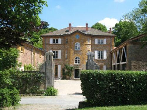 Manoir Tourieux
