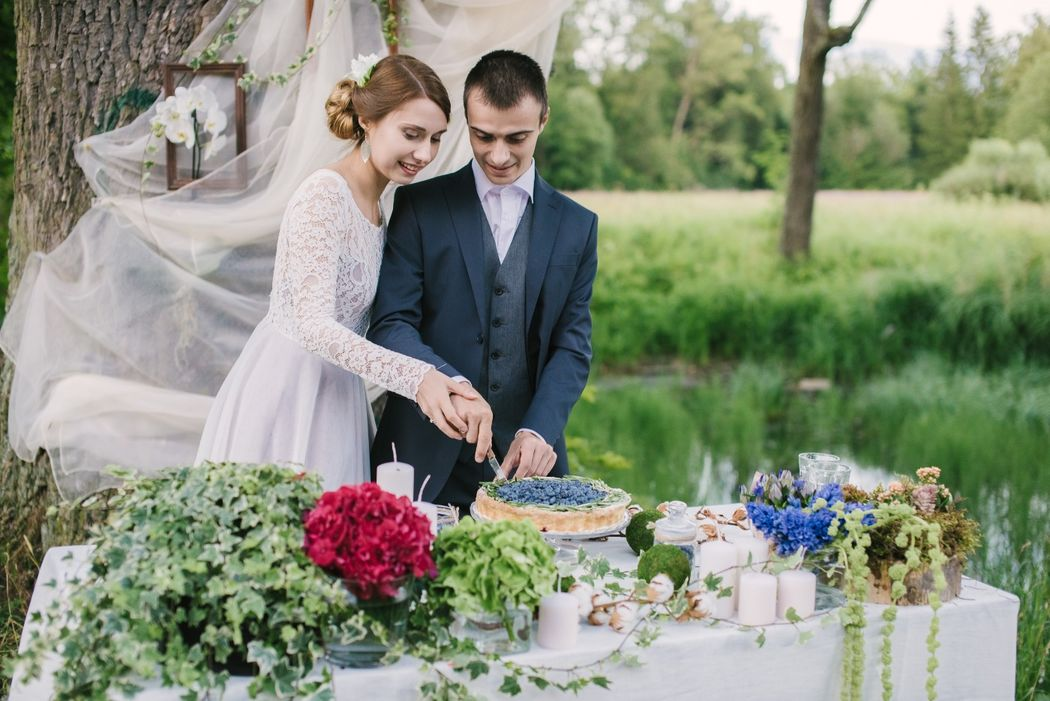 Свадебный фотограф Натали Малова