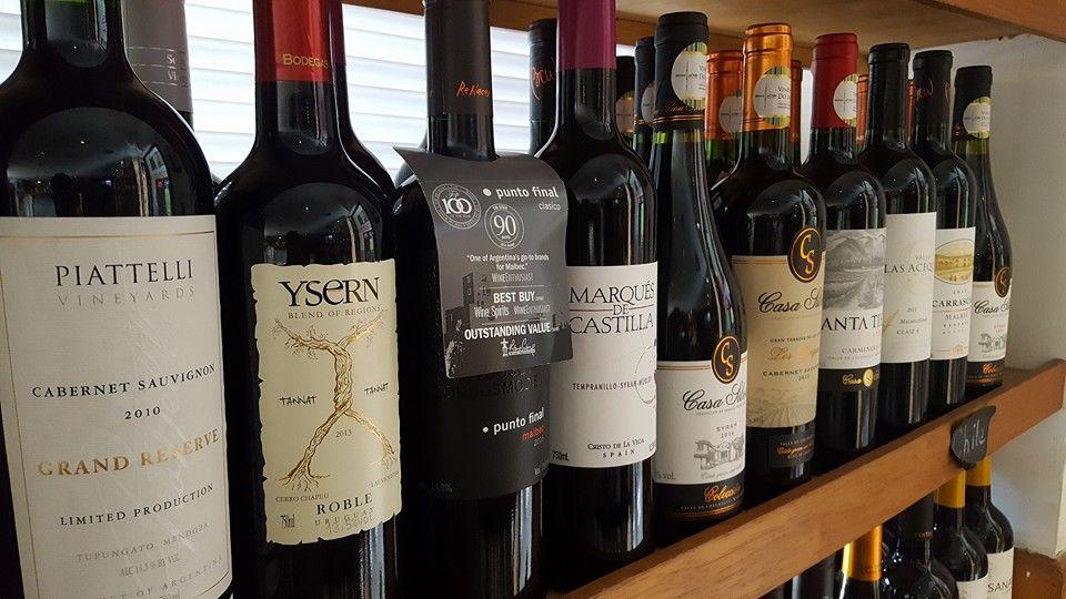 Cais de Icaraí Vinhos e Espumantes
