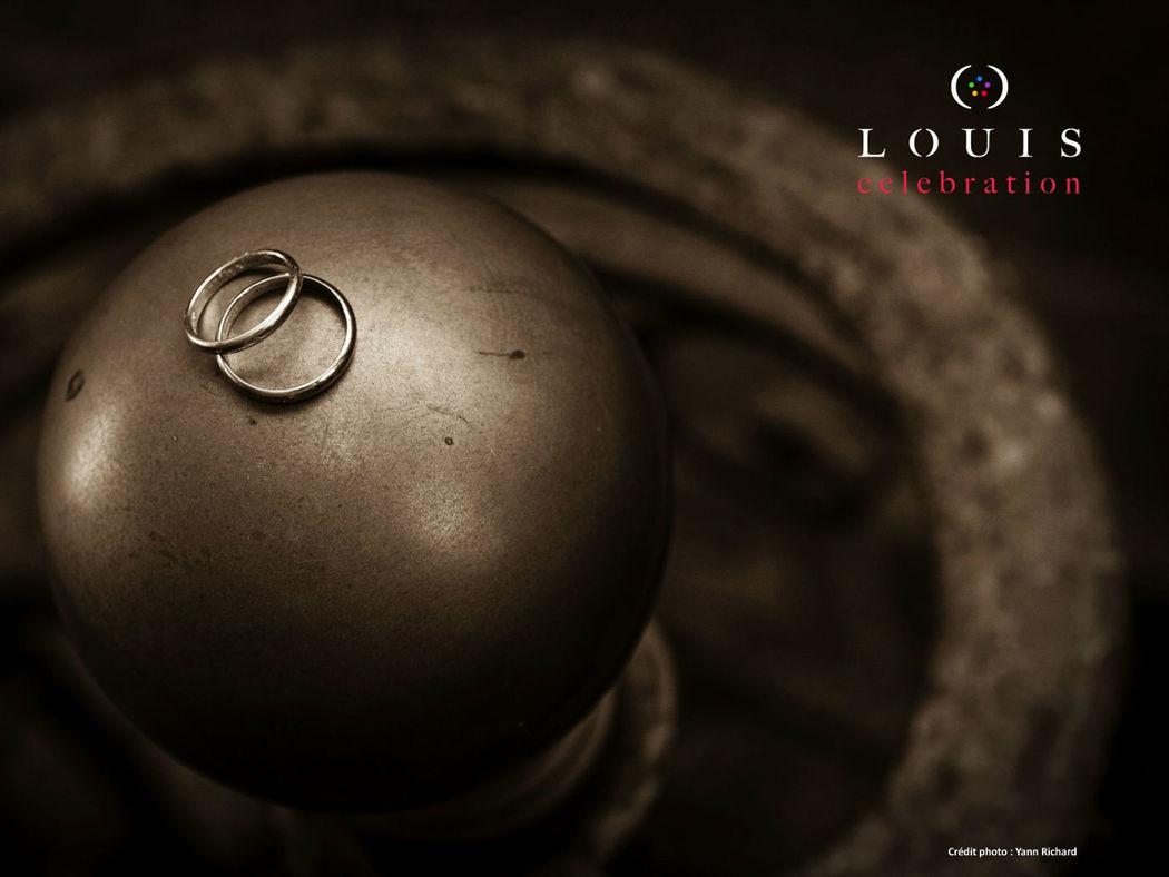 LOUIS celebration