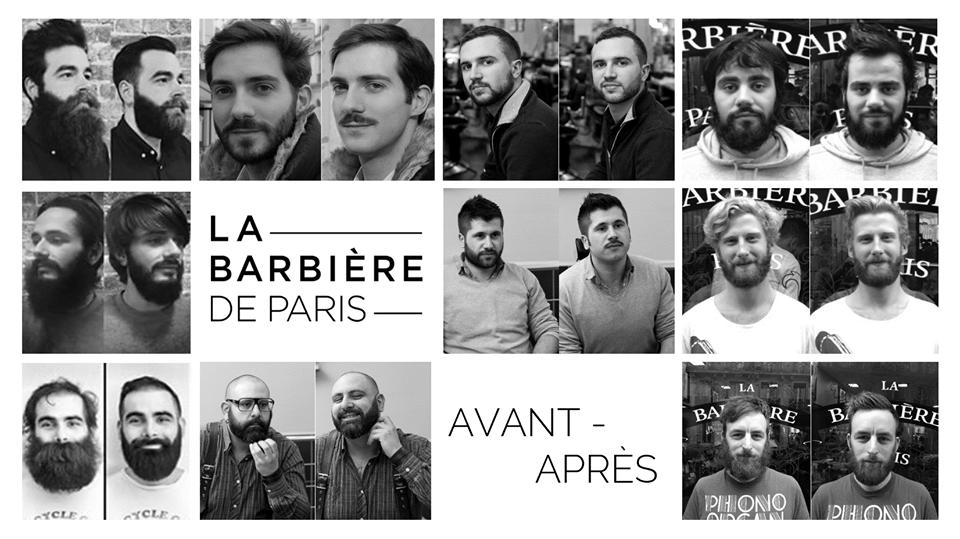Les Avants - Après de La Barbière de Paris