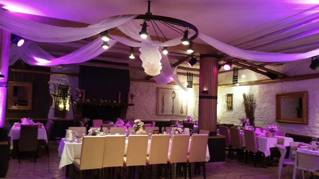 Sublym' Deco & wedding