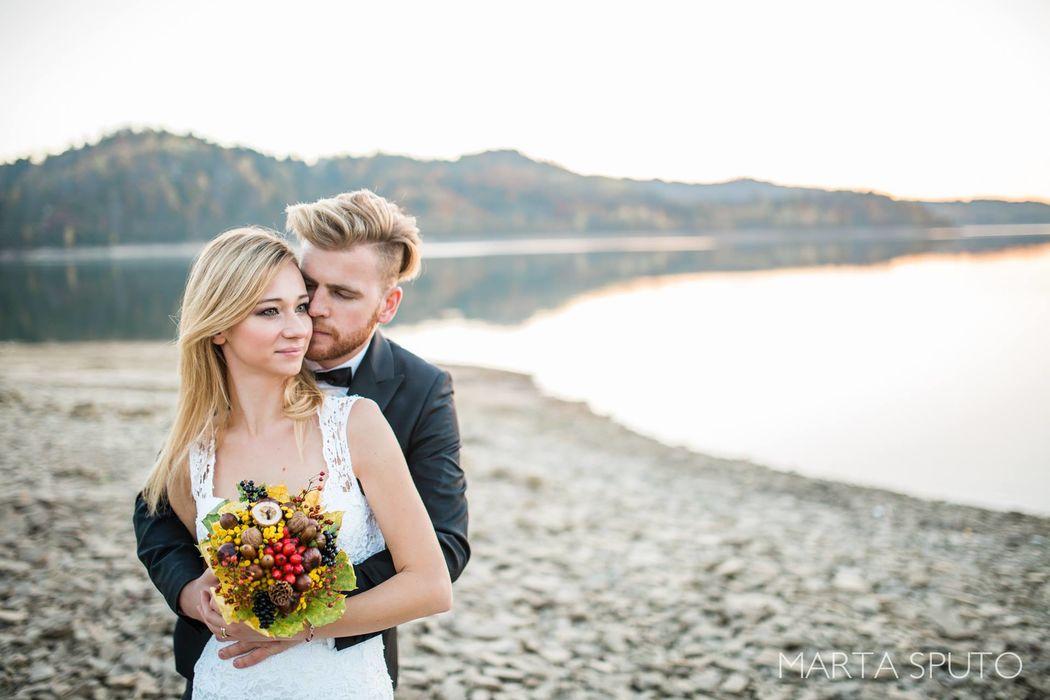 Ania i Maciek | Plener ślubny