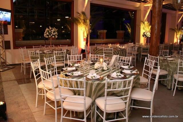 HS Cerimonial Assessoria em Eventos. Foto: Evidence Foto