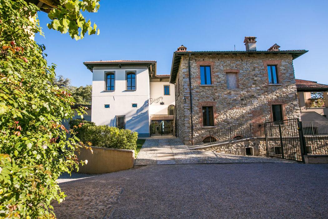 Villa Calchi