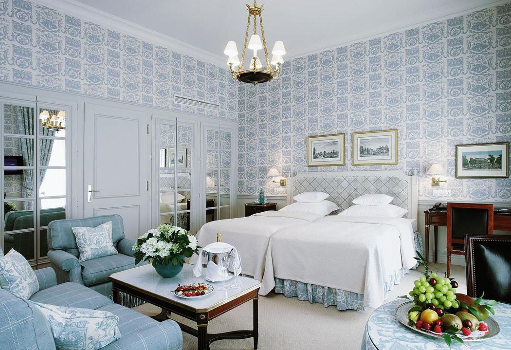 Beispiel: Deluxe Zimmer