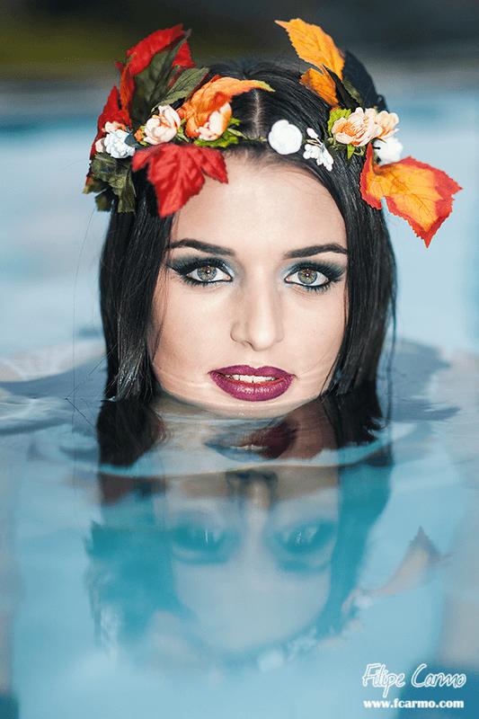 Com: Daniela Oliveira