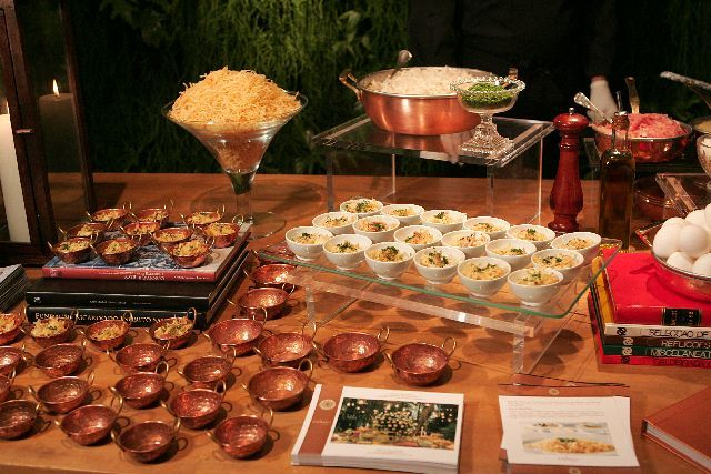 Buffet Bela Sintra