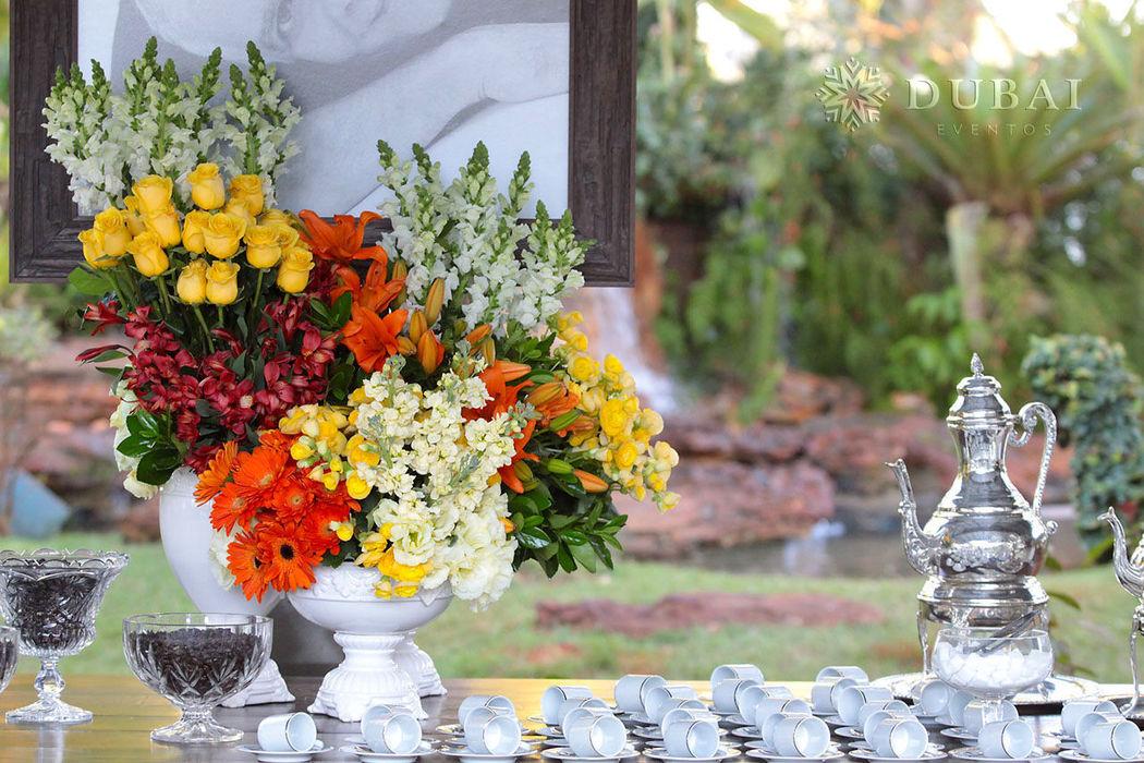 Elda Ribeiro Cerimonial e Eventos