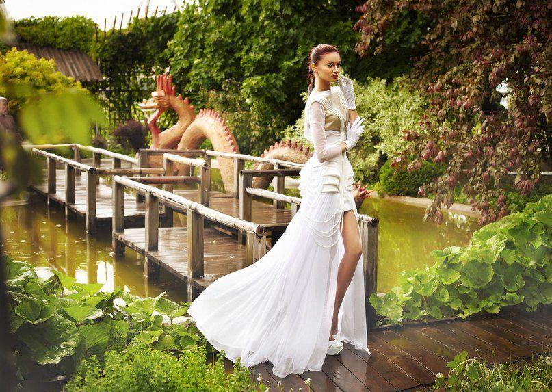 Аренда и прокат уникальных платьев Dresslab