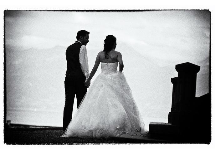 Beispiel: Wunderschöne Hochzeitsfotografie, Foto: Art 17.