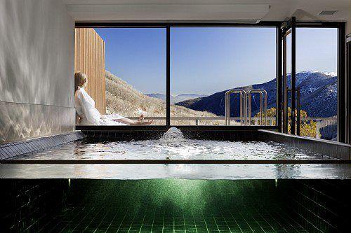 Beispiel: Wellness in Australien, Foto: Accor Hotels.