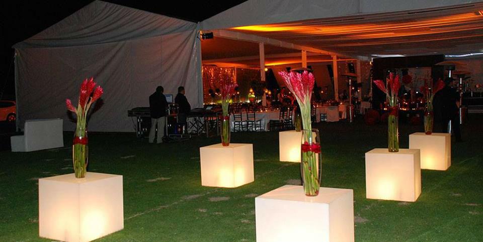 Salón De Eventos Rancho San Alejandro