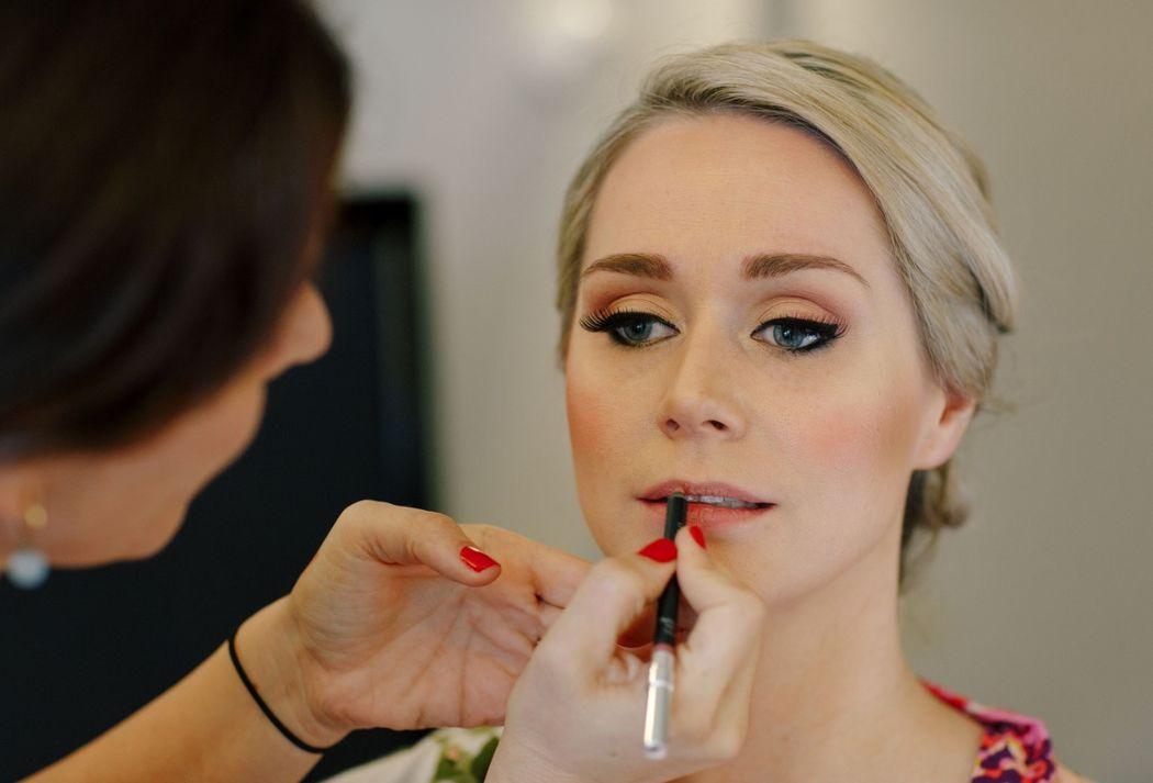 #MakeupVallarta #vallartaDestinationWeddings #aerografoparanovias