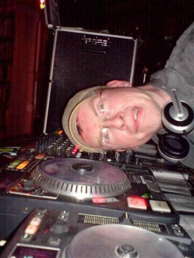 Beispiel: DJ Eazy Flow, Foto: DJ Eazy Flow.