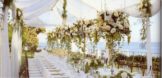 Banquetes y mobiliario para bodas Guadalajara - Foto Vanité Dream Events