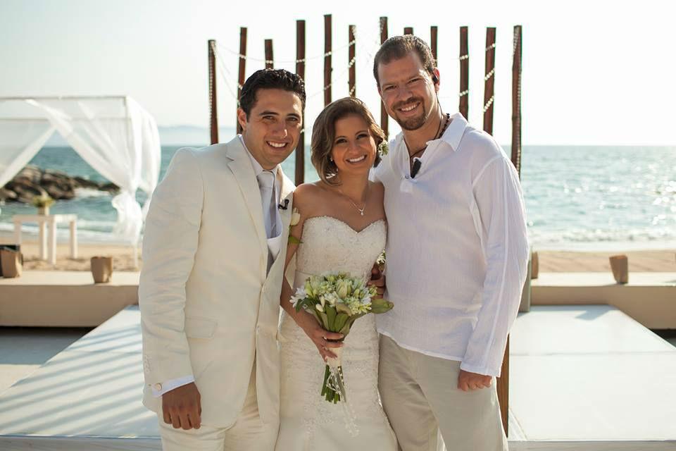 Mario Delgadillo, Professional Wedding Planner, Coordinación de Boda en Puerto Vallarta