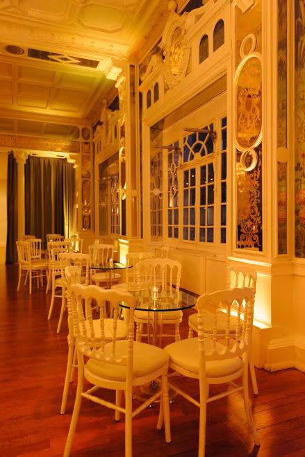 Cocktail Salon des Miroirs
