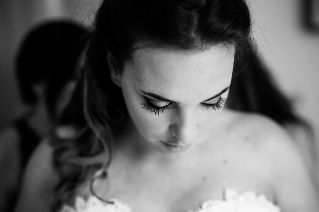 Bridal Make Up & Hairtyling