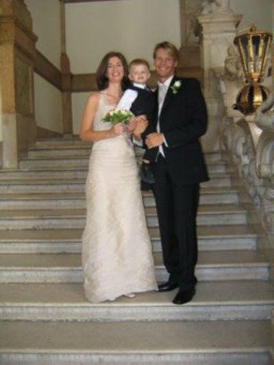 Beispiel: Glückliches Ehepaar, Foto: Johannes Dietl-Zeiner.