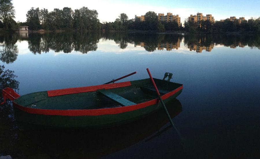 Ristorante Lago Malaspina