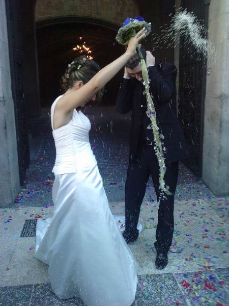 Todo para el día de la boda