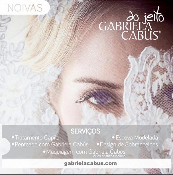Gabriela Cabús