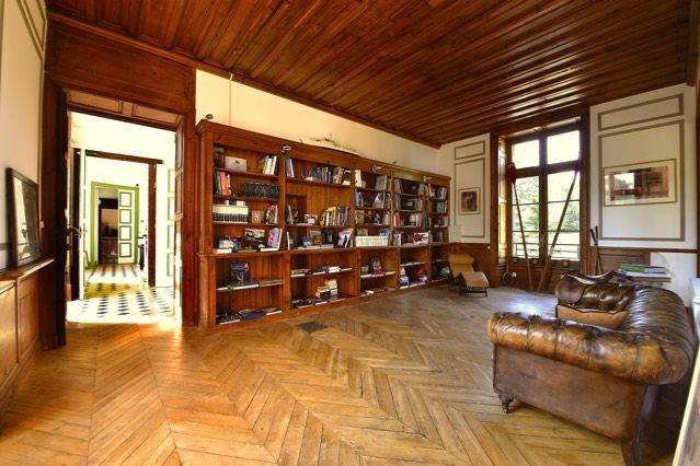 La Bibliothéque