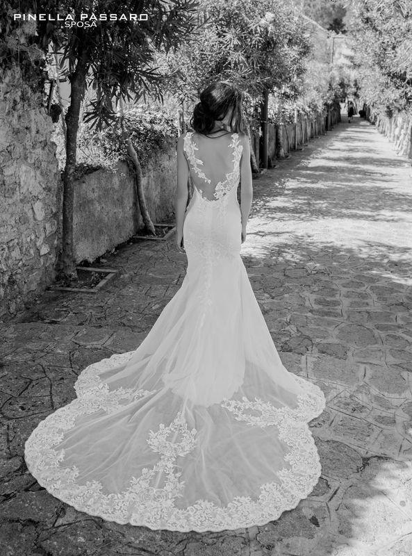 Pinella Passaro Sposa