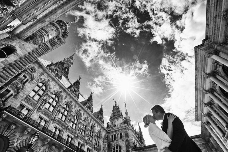 Beispiel: Paar-Shooting, Foto: Matthias Richter Photography.