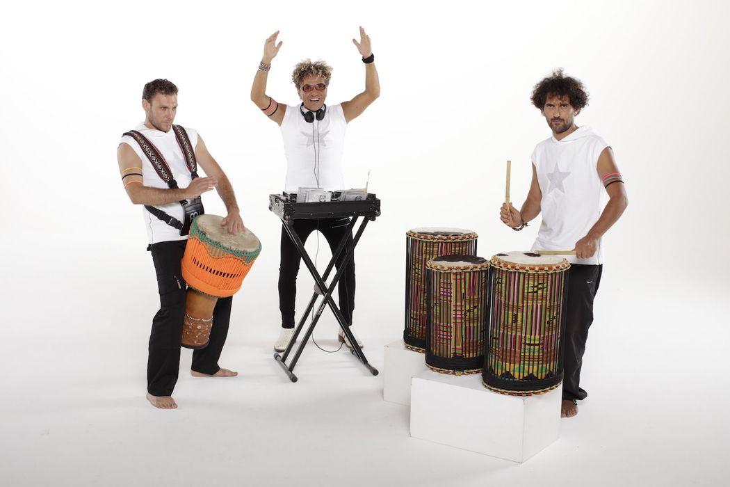 Beppe Summo - Disco drum