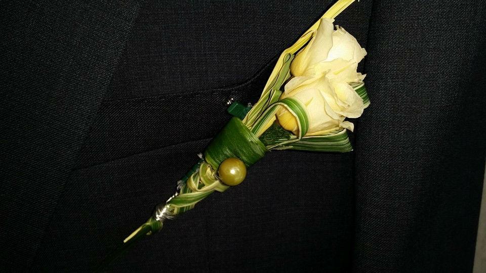 Le Rose di Sharon