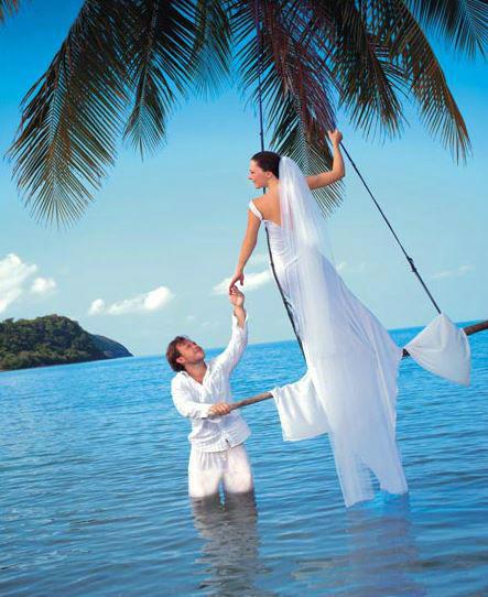 Podróż poślubna z Easy Time
