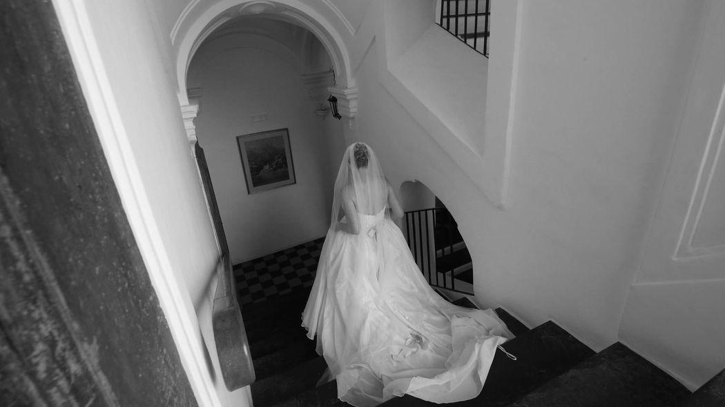 Luxury Symbolic Wedding Photographer Hotel Palazzo Murat Amalfi Coast Italy by Francese Photography