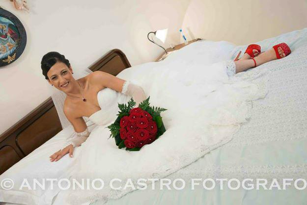 Antonio Castro Professione Fotografo