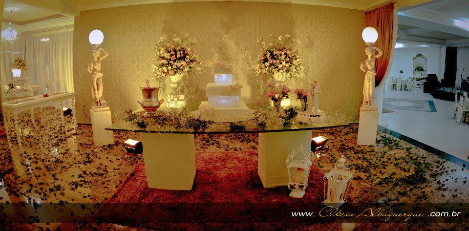Teka's Buffet. Foto: Clécio Albuquerque