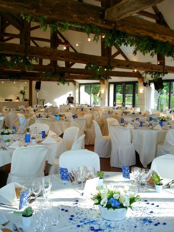 Salle de reception La Galerie, mariage