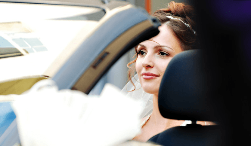 Beispiel: Ihr großer Tag in einzigartigen Fotos festgehalten, Foto: Traumfoto Hochzeitsfotografie.
