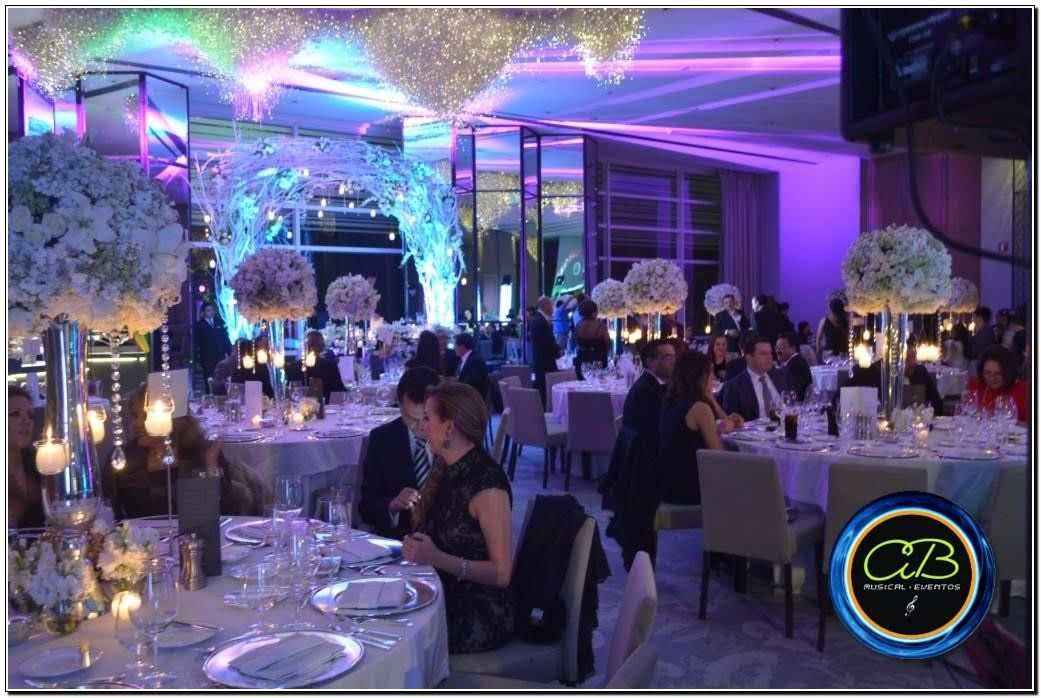 Hotel St Regis CDMX